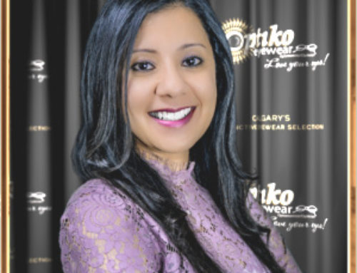 OPTOMETRIST ~ Dr. Aarti Nayar