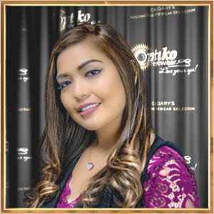 Mary Joyce (MJ) Quindara - OPTIKO