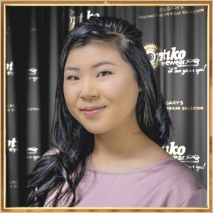 Michelle Truong - OPTIKO