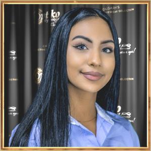 Optiko Eyewear - Nicholl (Nicole) Mohammed - O P T I K O